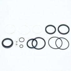 Kit de retentores para shock O2 NUDE Air